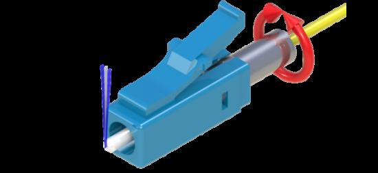 通信用・センサ用光ファイバ向けLCチューナブルコネクタのご提案